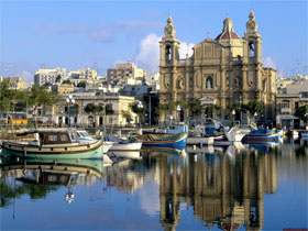 A brief history and travel guide to Malta
