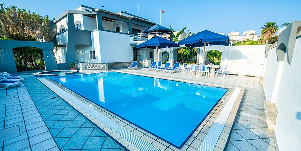 La Mediterranea Malta - 2 modern apartments with private ...